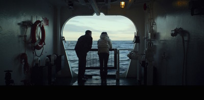 An Antarctic Love Story